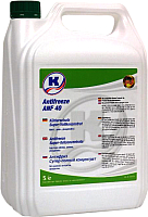 Антифриз Kuttenkeuler Antifreeze ANF 40 концентрат / 510174 (5л, зеленый) -