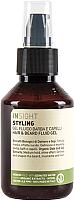 Гель для укладки волос Insight Hair & Beard Fluid Gel (100мл) -