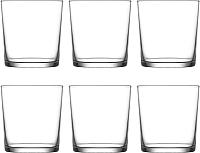Набор стаканов LAV Bodega LV-BDG386F -