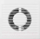 Вентилятор вытяжной ERA D 125 / E 125-02 -