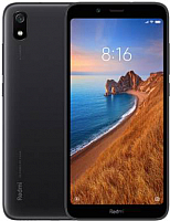 Смартфон Xiaomi Redmi 7A 2GB/16GB Matte Black -