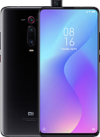 Смартфон Xiaomi Mi 9T 6GB/128GB Carbon Black -