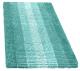 Коврик для ванной Shahintex Multimakaron 50x80 (голубой) -