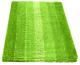 Коврик для ванной Shahintex Multimakaron 50x80 (зеленый) -