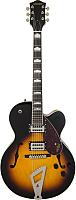 Резонаторная гитара Gretsch G2420 HLW SC ABB -