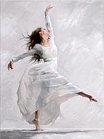 Картина Orlix Dancer 1 / CA-11673 -