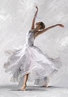 Картина Orlix Dancer 2 / CA-11674 -