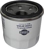 Масляный фильтр Nissan 152089F60A -