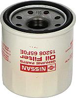Масляный фильтр Nissan 1520865F0E -