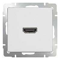 Розетка Werkel WL01-60-11 / a036553 (белый) -