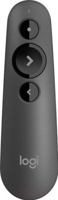 Презентер Logitech R500 Laser Presentation Remote / 910-005386