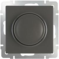 Диммер Werkel WL07-DM600 / a029852 (серо-коричневый) -
