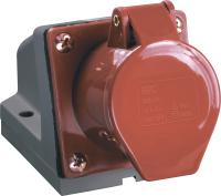 Розетка кабельная IEK PSR12-032-5 -