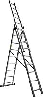 Лестница-стремянка Kirk K-117208 -
