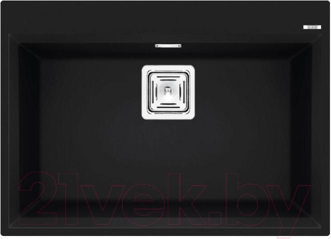 Купить Мойка кухонная Elleci, Karisma 120 Ghisa M70, Италия, искусственный гранит