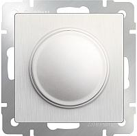 Диммер Werkel WL13-DM600 / a040897 (перламутровый рифленый) -