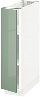 Шкаф-стол кухонный Ikea Метод 092.453.95 -