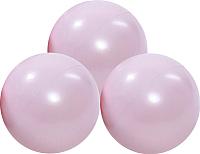 Шары для сухого бассейна Misioo №28 (50шт, Baby Pink Pearl) -