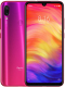 Смартфон Xiaomi Redmi Note 7 4Gb/128Gb (красный) -