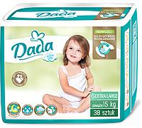 Подгузники детские Dada Extra Soft Large 6 (38шт) -