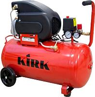 Воздушный компрессор Kirk K1040/5 (K-561801) -