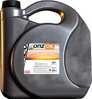 Индустриальное масло Onzoil И-20А (4.5л) -