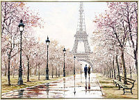 Картина Orlix Париж / CA-12384 -