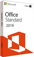 Клиентская лицензия Microsoft OfficeStd 2019 RUS OLP NL Acdmc (021-10605) -