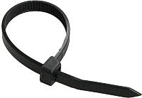 Стяжка для кабеля IEK UHH32-D025-180-100 (100шт) -
