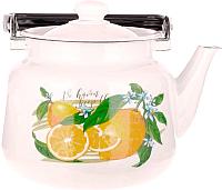 Чайник Idilia Лимон 2713/2 -