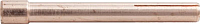 Цанга для горелки Kirk K-106590 (5шт) -