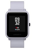 Умные часы Amazfit A1608 White Cloud -