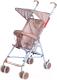 Детская прогулочная коляска Babyhit Flip (бежевый) -