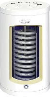 Накопительный водонагреватель Kospel SWK-140.A (белый) -