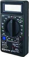 Мультиметр цифровой TDM SQ1005-0003 -