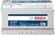 Автомобильный аккумулятор Bosch 0092L50130 (90Ah) -