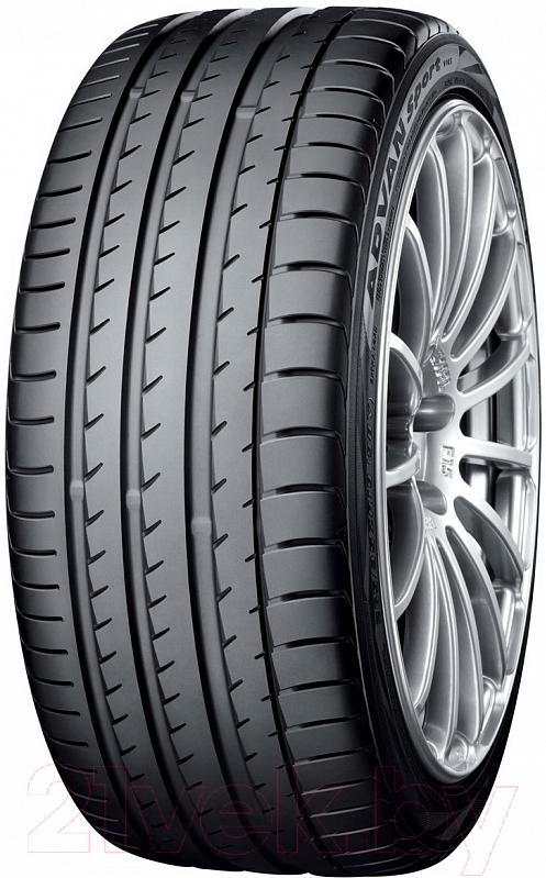 Купить Летняя шина Yokohama, V105S 235/40R18 95Y, Россия