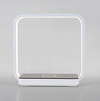 Прикроватная лампа Евросвет Frame 80502/1  (коричневый) -