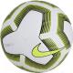 Футбольный мяч Nike Magia II / SC3536-100 (размер 5, белый/черный/салатовый) -
