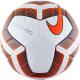 Футбольный мяч Nike Strike Pro TM / SC3936-101 (размер 4, белый/черный/оранжевый) -