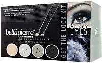 Набор декоративной косметики Bellapierre Get the Look Kit тон Smokey Eyes -