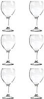 Набор бокалов для вина LAV Misket LV-MIS552F -