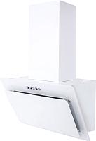 Вытяжка декоративная Exiteq EX-1025 (белый) -