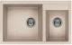 Мойка кухонная Elleci Quadra 440 Avena G51 / LGQ44051 -