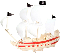 Сборная модель Чудо-дерево Корабли / CD-018 -