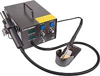 Паяльная станция Rexant 12-0042-4 (с индикатором температуры) -