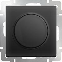 Диммер Werkel WL08-DM600 / a029853 (черный матовый) -