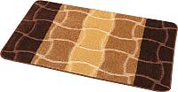 Коврик для ванной Maximus Sariyer 2518 (60x100, коричневый) -