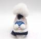 Комбинезон для животных Allfordogs Мишка / 01329 (XL, розовый) -