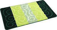 Коврик для ванной Maximus Sile 2536 (60x100, зеленый) -